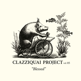 Clazziquai Project Vol. 5 - Blessed