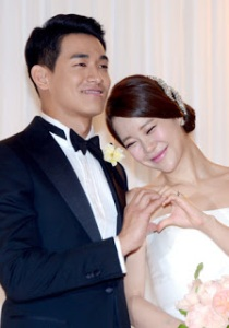 BAEK JI YOUNG & JUNG SUK WON