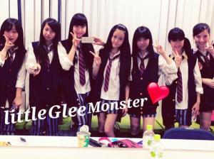little glee monster 1.1