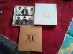 Shinhwa vol.11 album