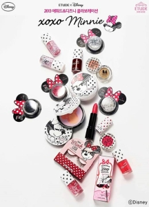 Etude-House-Xoxo-Minnie-Collection