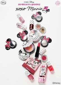 Etude-House-Xoxo-Minnie-Collection