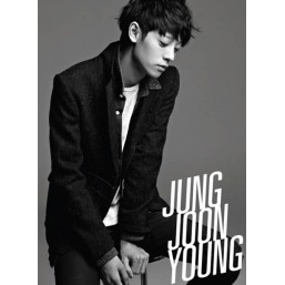 jung-joon-young-mini-album-vol-1-edition-coreenne