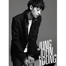 jung-joon-young-mini-album-vol-1-edition-coreenne