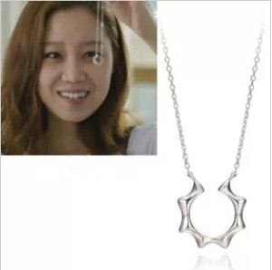 Korean-Goods-J.-Oro-Sole-Necklace-SBS-Drama-The-Masters-SunSo-JiseobKong-Hyojin