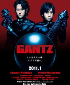 Gantz-poster-live-action