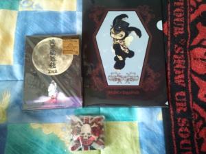 Ninja regalos