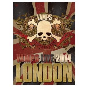 dvd_vamps_live 2014 london_00