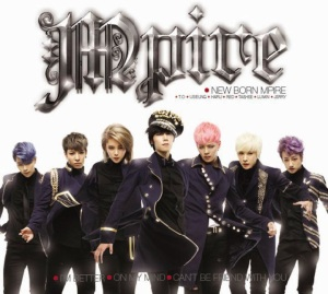 M.Pire Single Album Vol. 2 - New Born