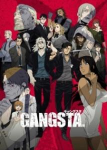 gangstaa